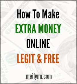 make legitimate money online free how to make extra money online from home legit and free 1977